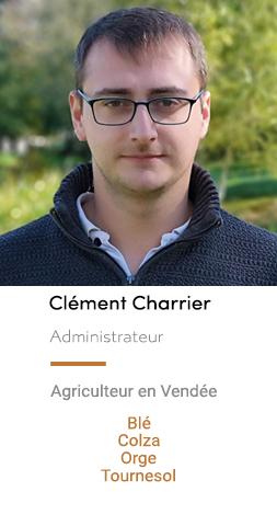 Clément Charrier
