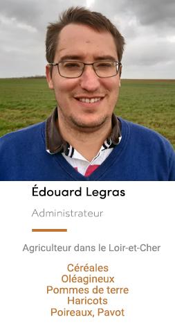 Édouard Legras