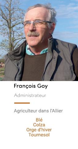François Goy