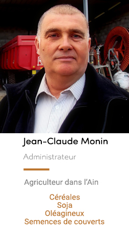 Jean-Claude Monin