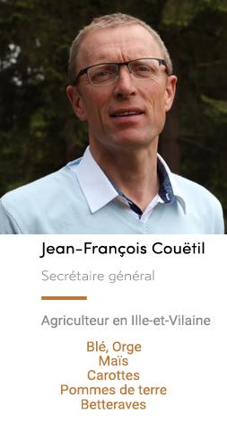 Jean-François Couëtil