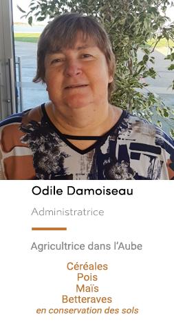 Odile Damoiseau