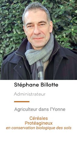 Stéphane Billotte