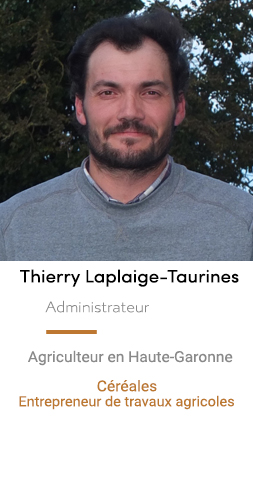 Thierry Laplaige