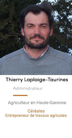 Thierry Laplaige