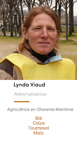 Lynda Viaud